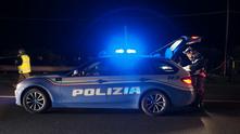 полиция в италия
