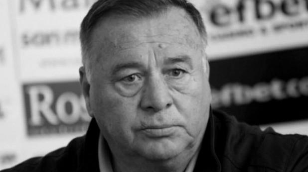 Почина легендата Павел Панов