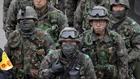 Южнокорейски войници