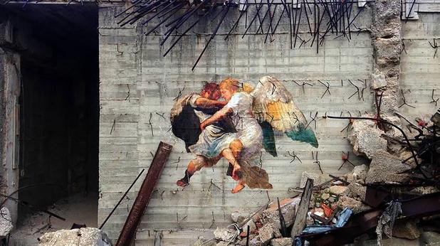 outings project,графит,жюлиен дьо казабианка