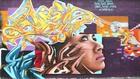 lee quinones, графити