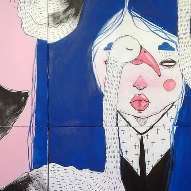 alter ego, изложба alter ego