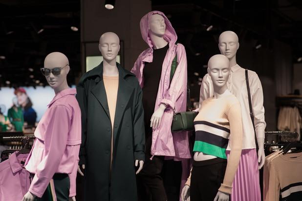 Sinsay откриване - Sofia Ring Mall
