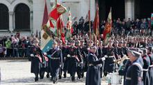 честванията на 3 март в София