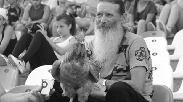 Димитър Стойчев-Чонката