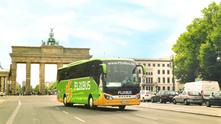flixbus, фликсбъс, автобусни превози