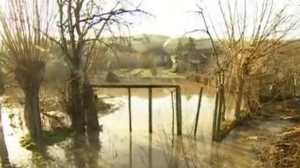 наводнени дворове