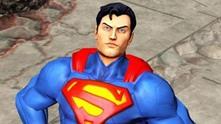 Superman: Blue Steel