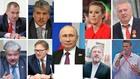 Президентските избори в Русия 2018