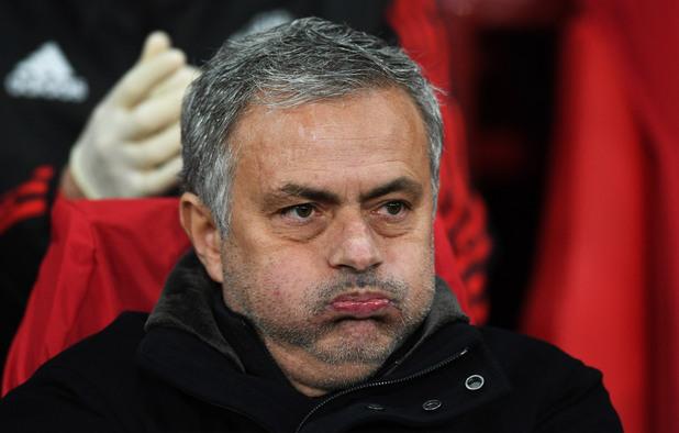 Манчестър Юнайтед - Севиля 1:2