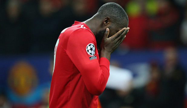 Юнайтед - Севиля 1:2