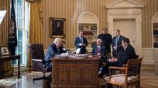 екипът на тръмп
