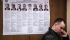 русия, избори в русия, руски избори
