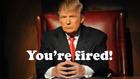 тръмп, доналд тръмп, уволнен си, стажантът