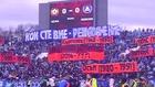 ЦСКА-Левски, фенове
