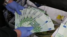 фалшиви пари