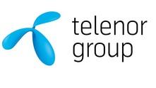 Логото на Telenor