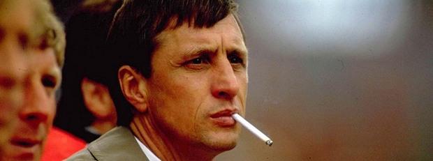 кройф с цигара