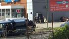 Заложници във френския град Треб