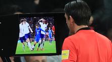 Англия - Италия 1:1