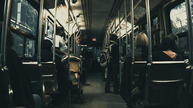нощен градски транспорт