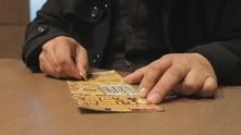 национална лотария, билети, лотарийни билети
