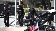 Полиция в Калифорния