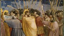 Предателството на Юда