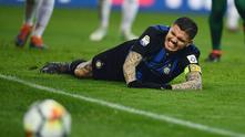 Милан - Интер 0:0