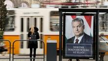 Избори в Унгария