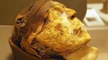 мумия, джехутинахт