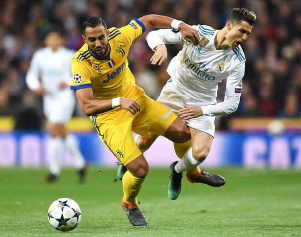 Реал Мадрид - Ювентус 1:3