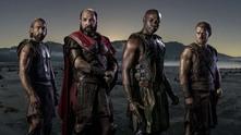 Ахейците - Troy: Fall Of A City