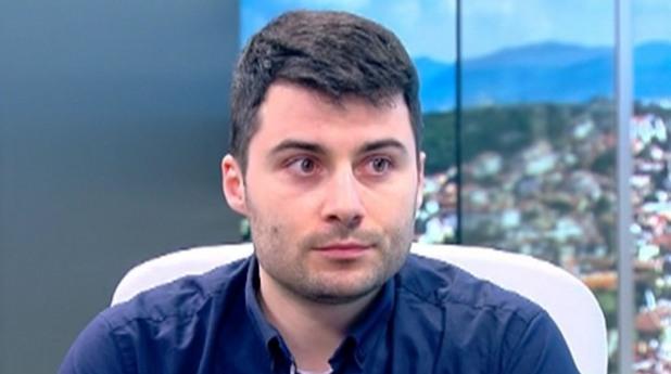 Желяз Андреев