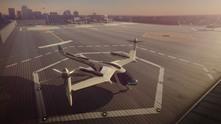 Летящите коли на Uber... все още са само мечта