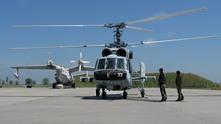ка-29, хеликоптер, хеликоптер ка-29