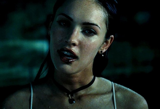"""Меган Фокс в """"Jeniffer's Body"""""""