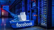 Сървърите на Facebook