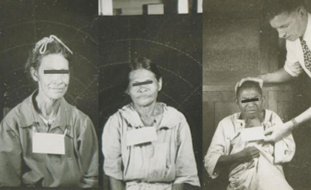 Експериментът в Гватемала