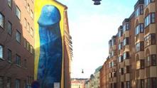 Графит в Швеция