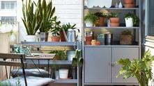 Spring summer IKEA