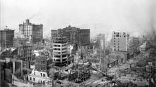Земетресение в Сан Франциско от 1906 г.