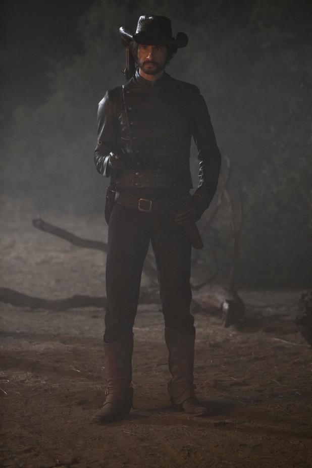 Westworld Сезон 2