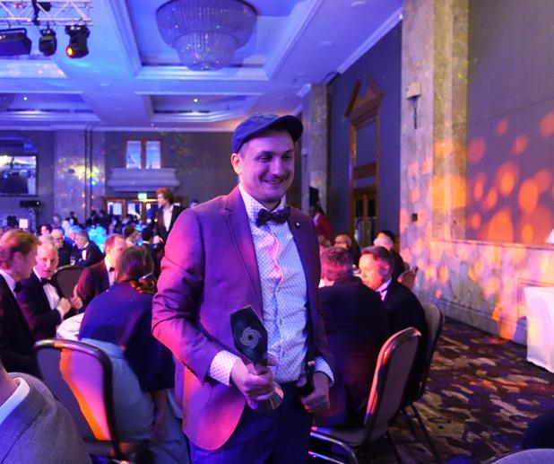 веселин атанасов, sony world photography awards