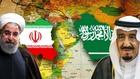 Иран срещу Саудитска Арабия
