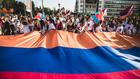 армения, протести в армения