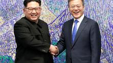 Среща на мира между Северна и Южна Корея