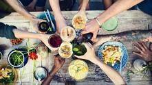 храна, вино, маса, ядене, хранене, купон, обяд, вечеря