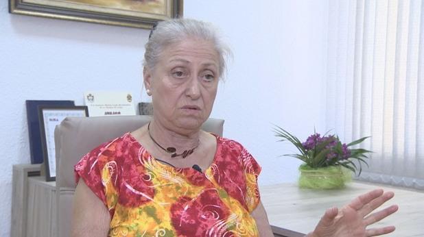 кармен лазарова