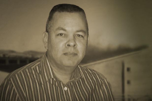 Пастор Андрю Брънсън